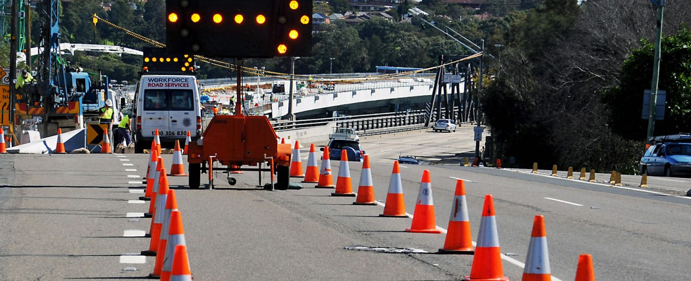 Traffic Management Services Workforce International